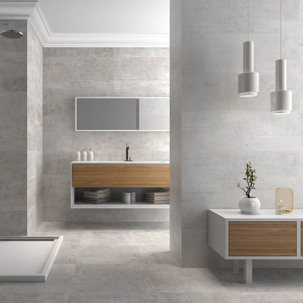 Tempo Stone Effect Porcelain Tiles