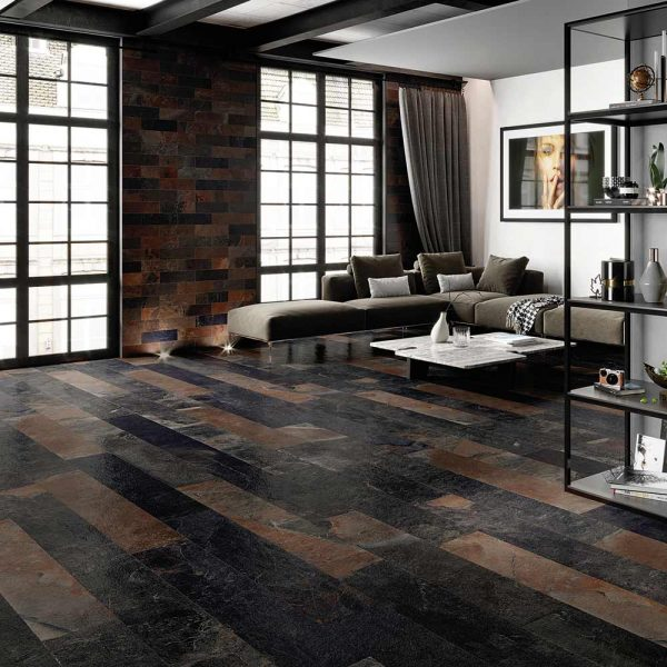 Conisbrough Windsor Porcelain Tiles