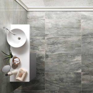 Icon Glacier Porcelain Tiles