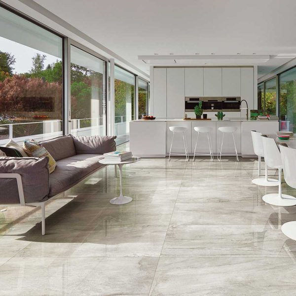 Icon Oyster Porcelain Tiles