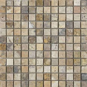 Andorra Mosaic