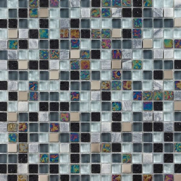 Artemis Glass Mosaic