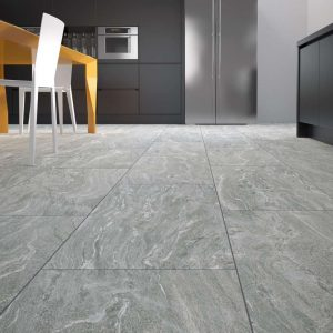 Atlanta Grigio Porcelain Tiles
