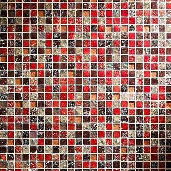 Kyoto Mosaic Tiles