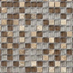Main Glass Mosaic Tiles