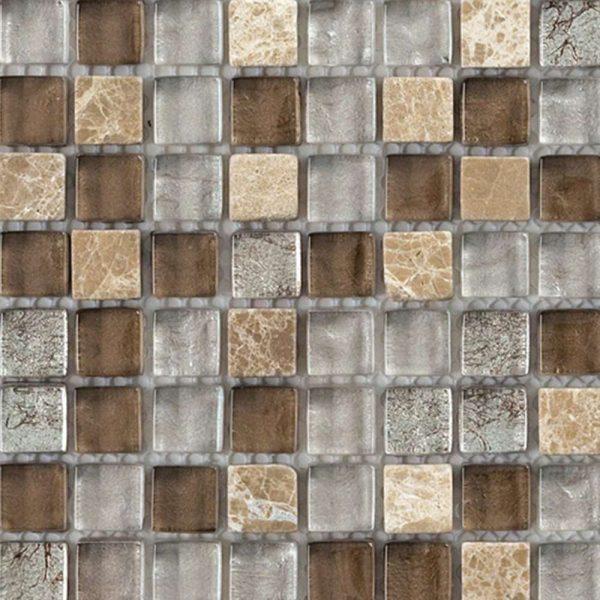Main Glass Mosaic Tiles