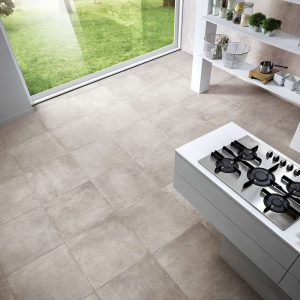 Milan Chantilly Porcelain Tiles