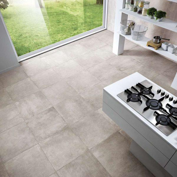 Milan Chantilly Porcelain Tiles
