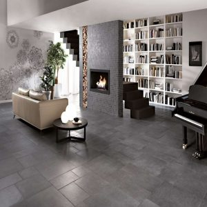 Milan Rocher Porcelain Tiles