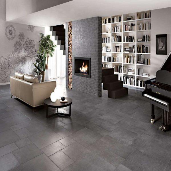 Milan Rocher Porcelain Tiles