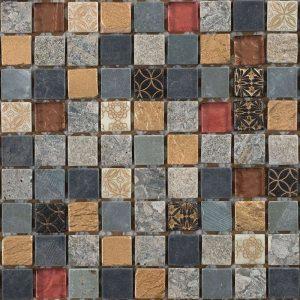 Polinyo Mosaic Tiles