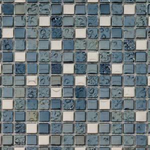 Torino Glass Mosaic Tiles