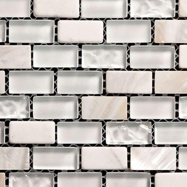 Tyrol Glass Mosaic Tiles