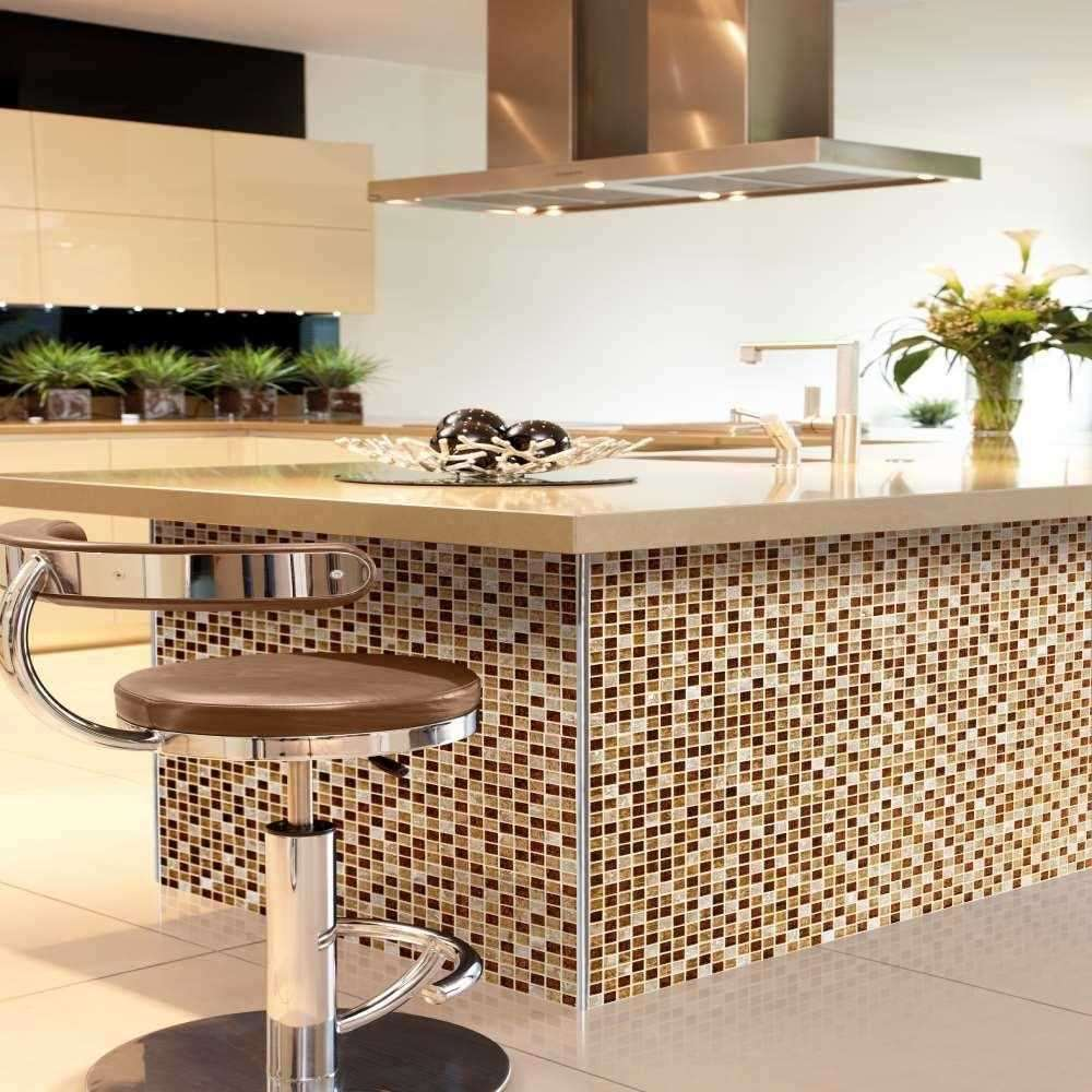 Ethan Mosaic Wall Tiles