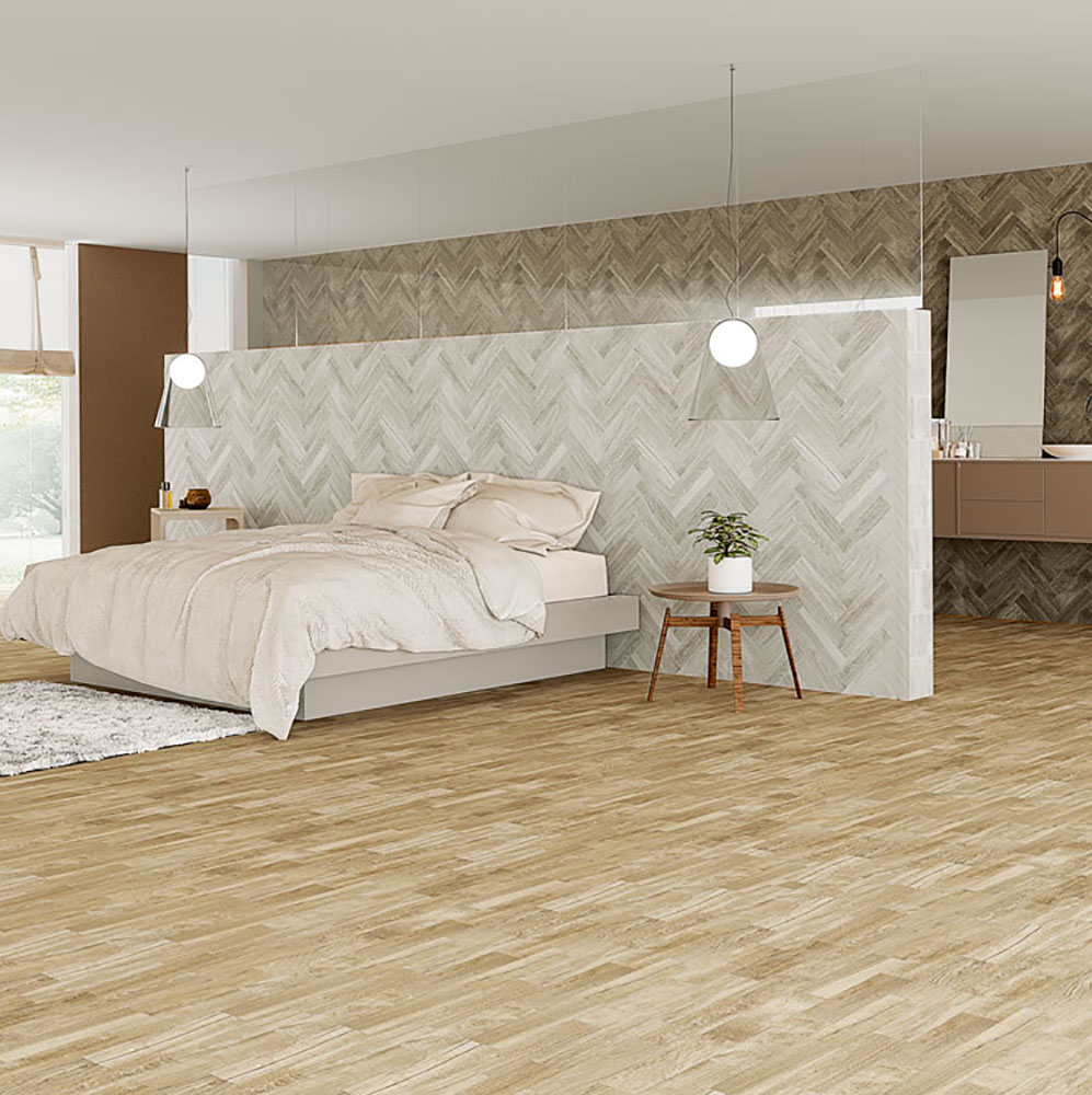 Style Spotlight: Bedroom Tiles - Full Circle Ceramics